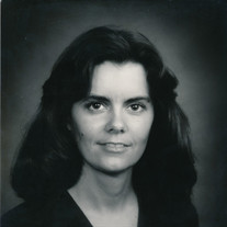 Frances Downey Gregory