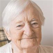 Irene Alvina Vitt McNally