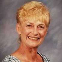 Loretta Ann Davis