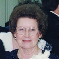 Shirley Mae Duplantis