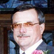 William Joseph McAllister