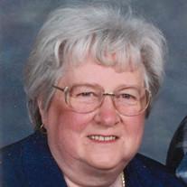 Betty L. Rycenga