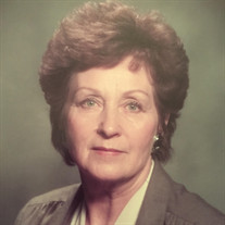 Anna Faye Kloepfer Buttars Atwood