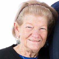 Mary Ruth Balkcom