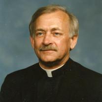 Rev. Albert Grendler