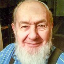 Willard V. Maginity