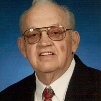 Mr.  Charles G. (Buck) Welch