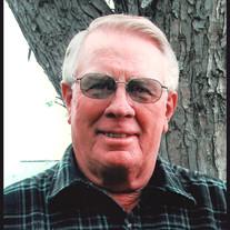 Ronald R.  Waddington