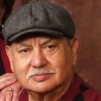 Joe Valdez, Jr.