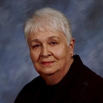 Dorothy June Bracken