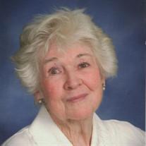 Beverly Marguerite Durham