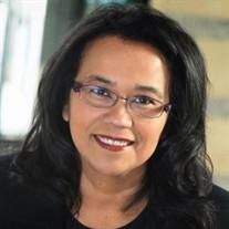 Carolina Guadalupe Bradpiece