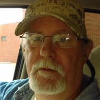 """Louie"" Donald Kirk Hardigree"