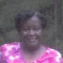 Mrs. Brenda Herring