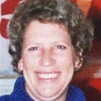 Laurie Anne Brito