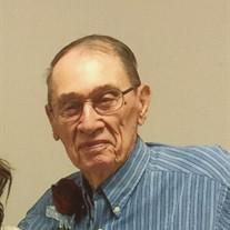 Arthur Lancaster, Jr.