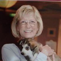 Sally G. Beberman