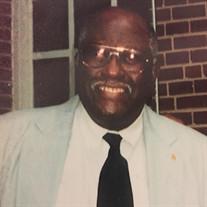 Rev Fred L. Williams