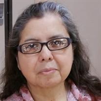 Edith R. Uriega