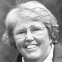 Nancy S. Hall