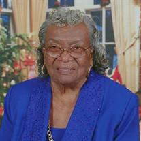 Mrs. Queen E. Brown