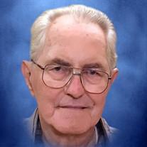Mr. John Furman Randall