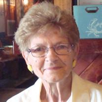 Mrs. Regina M. Wrijil
