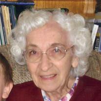 Louise Cutshaw Jones
