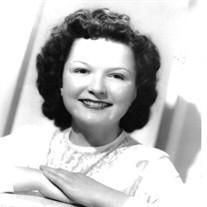 Mrs. Dorothy Ann Sherman