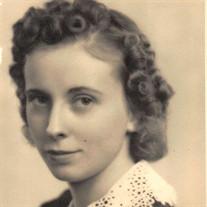Lucille Westfall