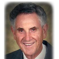 Rev. Robert F. Rhodes D.D.