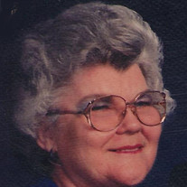 Mrs Catherine Mosley Lee