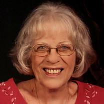 Nancy Balmes