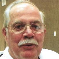 Joseph Franklin Schill