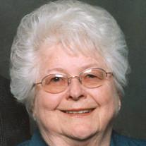 Doris J Waite