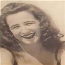 Eunice Maxine Moore