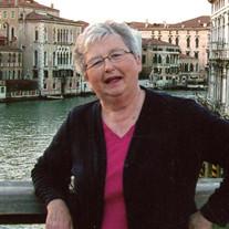 Marguerite Elizabeth Weatherholt
