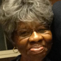 Mrs. Mary Elizabeth Davis