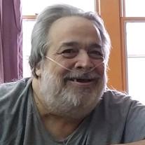 Timothy Paul Salzer