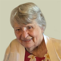 Carol F. Flesher