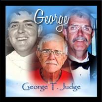 George T. Judge