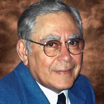 Mr. Joseph O. Scialdo