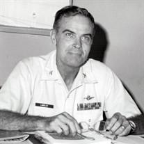 Col. Derwent Langley, Jr.