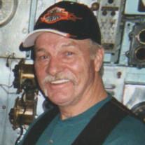 Walter Scott Schwegel, Sr.