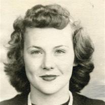 Annie Mae Smith Warren