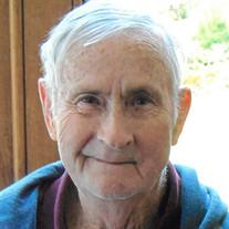 Clifton Roy Mayes