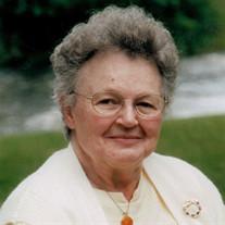 Betty Dene Simcoe