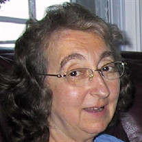 Donna M.  Woelfle
