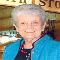 Berta Jean Culps