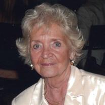 Mrs. Helen P. Weise